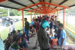 Dukung Aceh Jaya jadi KEK dan KIT, Pelabuhan Calang terus berbenah