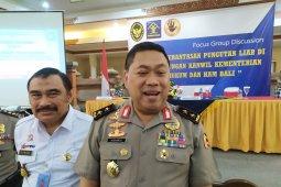 Satgas Saber: 33.432 tersangka pungli se-Indonesia selama 2016-2019