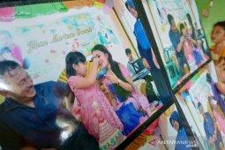 Jihan, siswa TK asal Padangsidimpuan meninggal mengeluarkan darah dari hidung