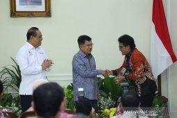 Pemkab Badung raih dua penghargaan Inovasi Nasional Top 45