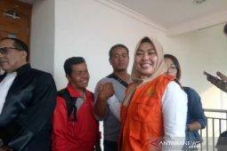 Hakim vonis bebas Ina Yuniarti terkait video viral