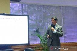 Indonesia peringkat 68 Indeks Global Keterbukaan Ekonomi