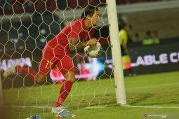 Irfan Bachdim komentari kekalahan timnas Indonesia dari Vietnam