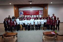 """ISI Denpasar gelar """"English Debating Championship 2019"""""""