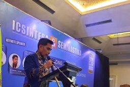 Gubernur Ingatkan Manfaatkan TIK Wujudkan Bangsa Cerdas