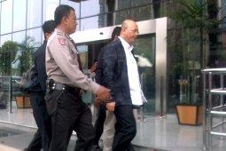 Dzulmi Eldin ditangkap KPK saat menjalani fisioterapi