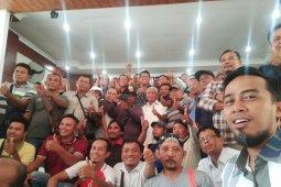 Bupati Asahan minta dukungan media wujudkan visi dan misi