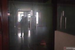 Wali Kota Medan kena OTT, ruangan kantor gelap dan dijaga ketat