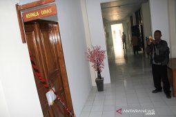 KPK OTT Bupati Indramayu