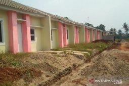BPKN menyoroti perumahan subsidi bermasalah di Bogor