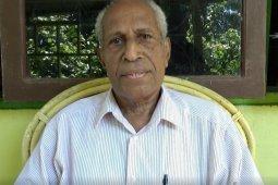 Tokoh Papua imbau masyarakat jaga kondusifitas jelang pelantikan presiden