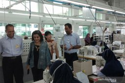 Empowerment of female workers in Ungaran through Better Work Indonesia