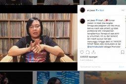 Batal konser, Ari Lasso dapatkan dukungan dari sesama artis