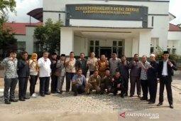 DPRD Bangka Selatan deklarasikan dukung presiden terpilih