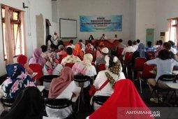 Dinsos Pangkalpinang perkuat  masyarakat di daerah rawan bencana