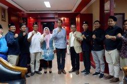 Ketua DPRD ajak ormas kepemudaan jaga Kota Surabaya sebagai