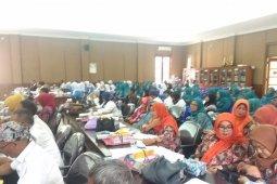 Kemendikbud berikan edukasi stunting di Lebak pada pengawas pendidikan