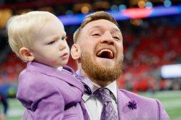 McGregor minta Presiden UFC pertemukan dengan Frankie Edgar