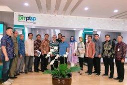 Percepat inovasi pelayanan publik, Komisi I studi banding ke Jabar