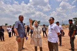 Penataan Gunung Geulis bisa antisipasi bencana, kata Wakil Ketua DPRD Jabar