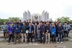 BEM SI Jawa Barat kembali desak Jokowi keluarkan Perppu KPK