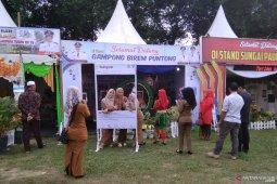 Bantuan Dana Desa di Aceh tahun 2020 meningkat lebih Rp5  triliun