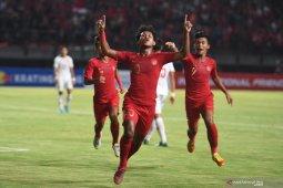 Timnas Indonesia U-19 cukur China 3-1 di GBT Surabaya (Video)