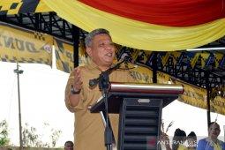 Muda Mahendrawan berkomitmen jaga kualitas layanan perizinan