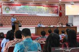 Pemkab Landak sosialisasikan aturan pengelolaan keuangan terbaru