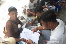 DKP Babel sosialisasikan peraturan perizinan melaut ke nelayan