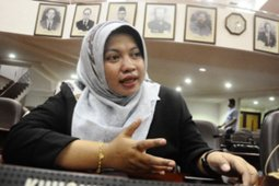 Data MBR Surabaya diusulkan ditempel di kantor kelurahan/kecamatan
