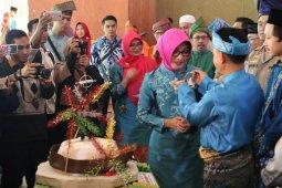 Ultah 56 tahun, Edi Rusdi Kamtono ingin maksimal bangun Kota Pontianak