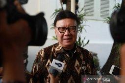 Mendagri setujui pelantikan pimpinan DPRD Maluku definitif