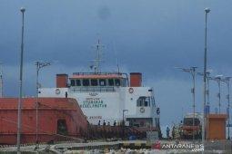 Pelabuhan Susoh Abdya mulai angkut CPO