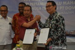 PHM Gandeng Elnusa untuk Jasa Cementing Sumur Rawa-rawa