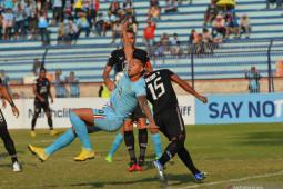 Persela kalah melawan PSIS Semarang
