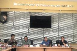 Singo pajak BP2D Kota Malang siap beraksi