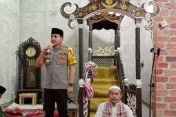 Polres Bangka gelar doa bersama kebangsaan