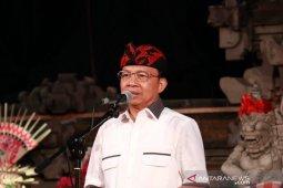 Koster inginkan 60 persen penduduk Bali jadi petani