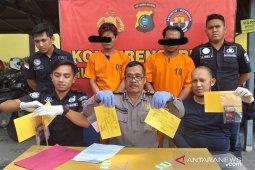 Polres Belitung kembangkan kasus penyalahgunaan narkotika