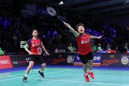 Lima wakil Indonesia siap tempur pada perempat final Denmark Open