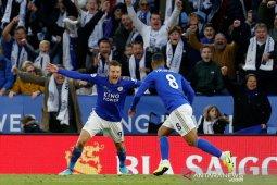 Hasil Liga Inggris: Leicester dan Aston Villa raih kemenangan
