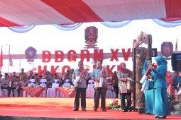 Pelantikan presiden, Gubernur Jatim minta masyarakat jaga kondusivitas