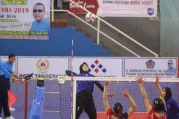 Lolos final, Bank Jatim tinggal selangkah pertahankan gelar juara Livoli