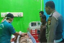 Tabrak truk, seorang warga Nagan Raya meninggal dunia