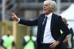 Hasil Liga Italia: Atalanta ditahan imbang Lazio