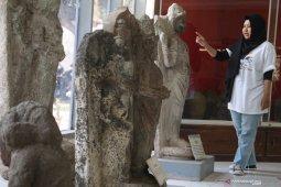 Upaya meningkatkan pengunjung Museum Airlangga