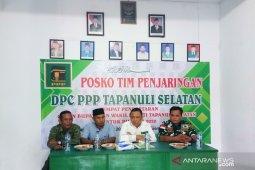 PPP Tapanuli Selatan inginkan balon Bupati dan wakil Bupati yang islami