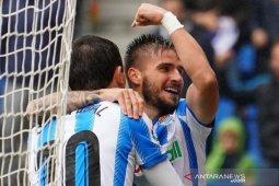 Hasil Liga Spanyol: Sociedad geser Atletico usai kalahkan Real Betis