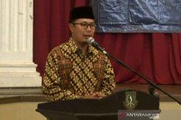 Achmad Fahmi berharap Presiden Jokowi percepat pembangunan Sukabumi